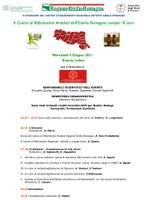 X Convegno del Centro di riferimento regionale antidoti Emilia-Romagna