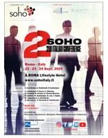 Ematologia, 2nd SOHO Italy Conference