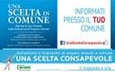 """Donazione e trapianto: """"Una scelta in Comune"""""""
