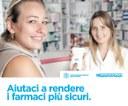 La campagna informativa regionale per la farmacovigilanza