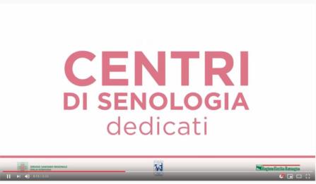 Immagine centri di senologia