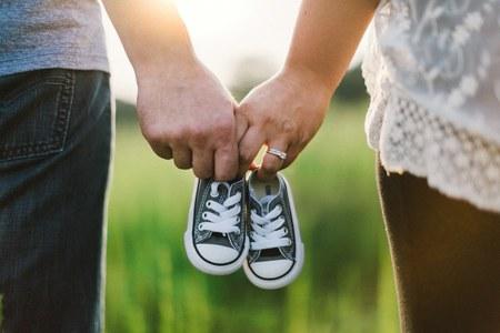 Il tuo dono, la loro felicità. Aiuta un'altra coppia ad avere un figlio.
