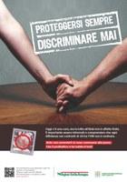 Proteggersi sempre. Discriminare mai