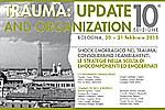 Logo Trauma update and organization
