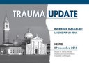 2013 Logo Trauma Update