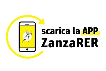 Zanzare e altri insetti, impara a difenderti! Scarica la nuova App ZanzaRER