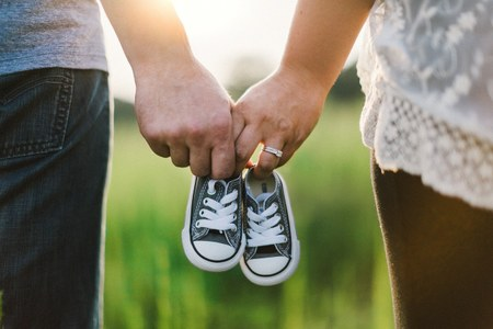 Il tuo dono, la loro felicità. Aiuta un'altra coppia ad avere un figlio