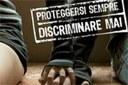 """HIV/AIDS """"Proteggersi sempre. Discriminare mai"""""""