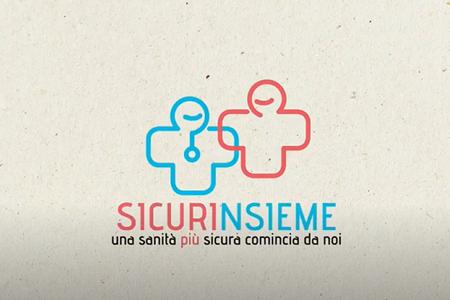 Sicuri Insieme: una sanità più sicura comincia da noi