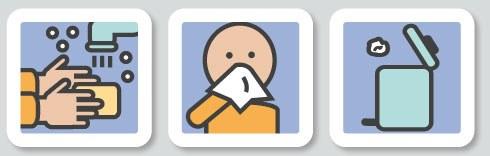 icone influenza