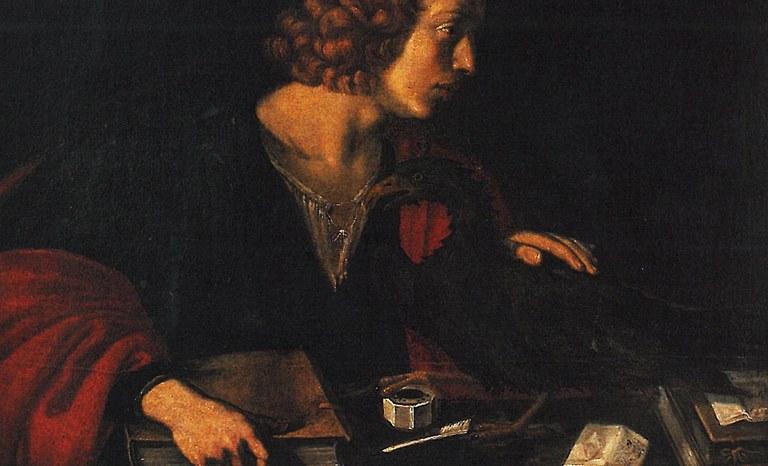 Giovan Francesco Nagli, San Giovanni Evangelista, Azienda Usl di Rimini