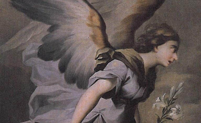 Ignazio Stern, L'Arcangelo Gabriele, Ausl Ravenna