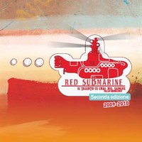 """Red submarine. Il talento ce l'hai nel sangue: fallo emergere!"""