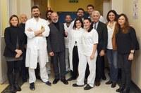 Chirurgia 4.0: al Sant'Orsola di Bologna la prima operazione guidata dalla realtà aumentata