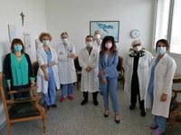 All'Ospedale di Cona un questionario per valutare il dolore