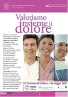 Anche Ferrara aderisce alle iniziative per la XX giornata Nazionale del sollievo