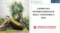 Giornata Internazionale dell'Ostetricia - 5 maggio 2021