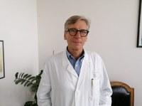 Ieri all'Ospedale di Cona Lectio Magistralis di saluto del Prof. Giancarlo Pansini