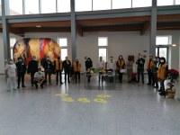 Il Lions Club Ferrara Ducale dona strumenti musicali all'Oncoematologia Pediatrica