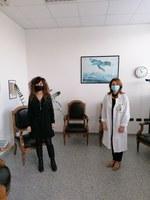 La Dott.ssa Anna Marra nuovo Primario della Farmacia Ospedaliera