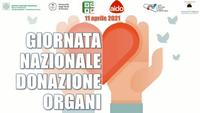 """""""Niente Lockdown per la donazione"""" un video in occasione della giornata nazionale donazione organi e tessuti"""