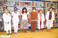 Oggi lunedì 13 settembre al S. Anna riprende la scuola in ospedale