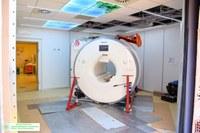 Risonanza Magnetica, posizionato ieri all'Ospedale di Cona il magnete