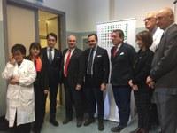 A Modena 71 trapianti di fegato e 37 di rene nel 2019. Nel 2019 cominciata l'attività donazione di rene da vivente con prelievo robotico. Sono state 22 le donazioni effettuate a Modena