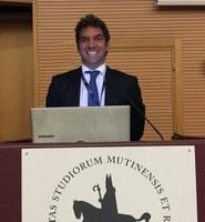 Chirurgia robotica, l'Urologia modenese al Convegno della Società internazionale