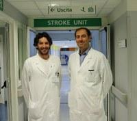 COVID-19, non si ferma l'attività della Stroke Unit dell'Ospedale di Baggiovara