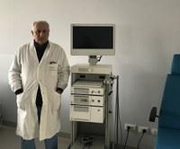 Paralisi facciale, un ambulatorio dedicato al Policlinico di Modena