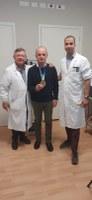 Tumore del colon, a Modena una nuova speranza dalla ricerca sull'immunoterapia