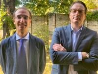 Giovanni Ferro e Lorenzo Roti sono i nuovi direttori, amministrativo e sanitario, dell'Azienda Usl di Bologna