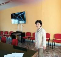 Anna Gualandi è il Direttore Amministrativo per l'Azienda Usl di Ferrara dal 1 Febbraio 2021