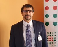 Da Giovedì 1 Aprile 2021 Antonio Romanelli è il nuovo direttore di Medicina del Lavoro e Sicurezza Ambienti di Lavoro