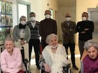 Dal 6 gennaio, la campagna vaccinale contro il Covid -19 nel territorio di Ferrara è attiva anche per gli ospiti e gli operatori delle strutture residenziali per Anziani