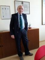 Distretto Centro-Nord: Marco Sandri è il nuovo direttore