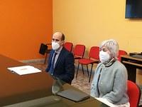 Emanuele Ciotti nuovo direttore sanitario dell'Azienda USL di Ferrara