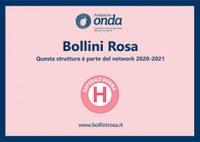 Osservatorio nazionale sulla salute della donna e di genere: un Bollino Rosa al SS.Ma Annunziata di Cento