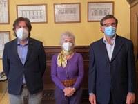Gilberto Gallerani è il nuovo Direttore dell'Unità Operativa di Anestesia-Rianimazione dell'Ospedale di Cento