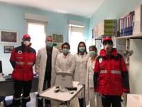 Nuove donazioni all'Azienda USL di Ferrara