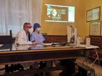Ospedale di Cento: è attivo il servizio di Telecardio-counseling. L'educazione sanitaria a distanza dopo l'infarto cardiaco.