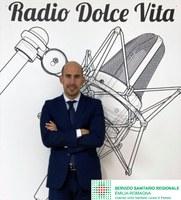 Radio Dolce Vita: Come procedono i Vaccini Anti Covid-19? Risponde Emanuele Ciotti Direttore Sanitario Ausl Ferrara e Responsabile provinciale per la Campagna Vaccinale contro la pandemia.
