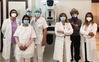 Screening per la diagnosi precoce dei tumori alla mammella: già recuperato il ritardo causato dal COVID