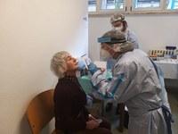 Test antigenici rapidi con risposte in 10-15 minuti anche per gli operatori dell'Azienda USL