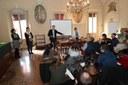 Casa della Salute di Castel San Pietro:  studenti argentini studiano l'Ospedale di Comunità