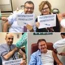 I volontari CCM e CUF in prima linea per la vaccinazione negli anziani
