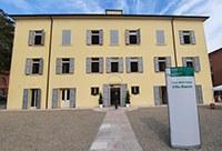 Formigine, inaugurata la nuova Casa della Salute a Villa Bianchi