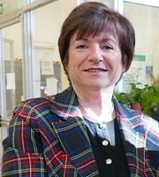 Maria Pia Biondi, direttrice del Distretto di Vignola, in pensione dopo 34 anni di servizio: il ringraziamento dell'Azienda USL di Modena