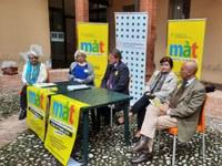 Màt: dal 16 al 23 ottobre a Modena la Settimana della Salute Mentale
